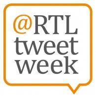 Logo of RTL Tweet Week
