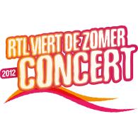 Logo of RTL Viert de Zomer Concert 2012