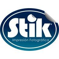 Logo of Stik