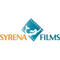 Logo of Syrena Films