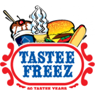 Logo of Tastee Freez
