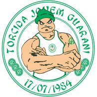 Logo of Torcida Jovem Guarani