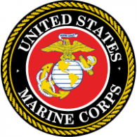 Logo of United States Marine Corps