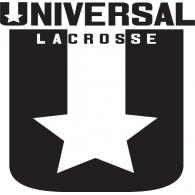 Logo of Universal Lacrosse