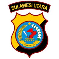 Logo of Sulawesi Utara