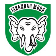 Logo of KODAM Iskandar Muda