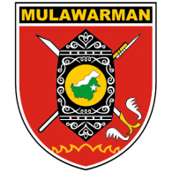 Logo of KODAM VI Mulawarman