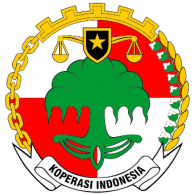 Logo of Koperasi Indonesia