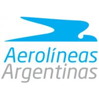 Logo of Aerolineas Argentinas