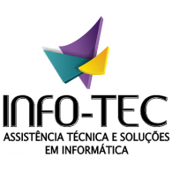 Logo of Info-Tec
