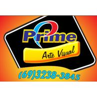 Logo of Prime Arte Visual