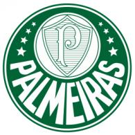 Logo of Palmeiras