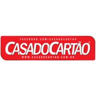 Logo of CASA DO CARTÃO