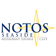 Logo of Notos Seaside