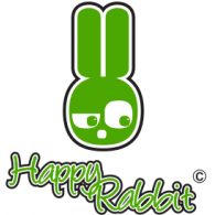 Logo of Happy Rabbit