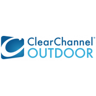 Logo of Clear Channel Outdoor