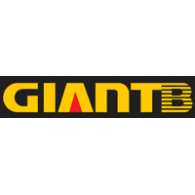 Logo of GIANTB