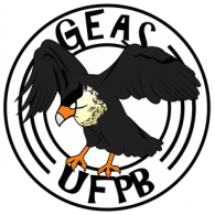 Logo of GEAS - UFPB