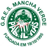 Logo of Mancha Verde