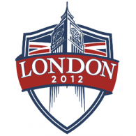 Logo of London 2012