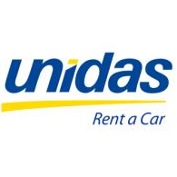 Logo of Unidas Rent a Car