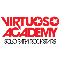 Logo of Virtuoso Academy
