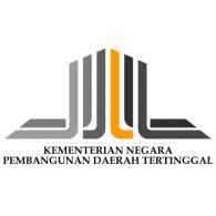 Logo of Kementerian Pembangunan Daerah Tertinggal