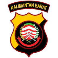 Logo of Kalimantan Barat