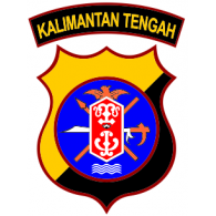 Logo of Kalimantan Tengah