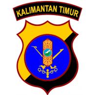 Logo of Kalimantan Timur