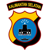 Logo of Kalimantan Selatan