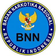 Logo of Badan Narkotika Nasional