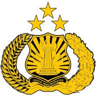 Logo of Kepolisian Negara Republik Indonesia