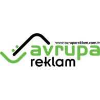 Logo of Avrupa Reklam