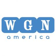 Logo of WGN America