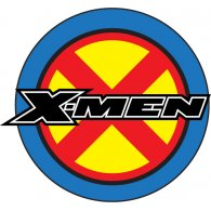Logo of X-Men