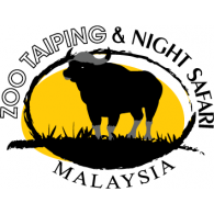 Logo of Zoo Taiping