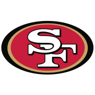 Logo of San Francisco 49ers