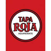 Logo of Tapa Roja Aguardiente