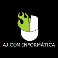 Logo of AJCOM Informatica