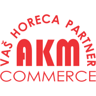 Logo of AKM Commerce