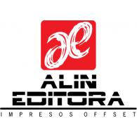 Logo of Alin Editora
