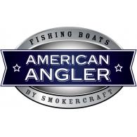 Logo of American Angler