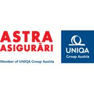 Logo of Astra Asigurari