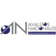 Logo of Avalúos Nacionales