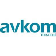 Logo of Avkom