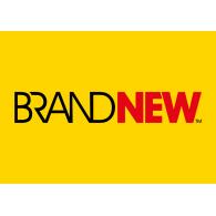 Logo of Brand New