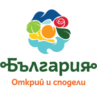 Logo of Bulgaria