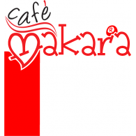 Logo of Cafe Makara