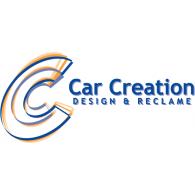 Logo of Car Creation
